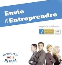 Envie Entreprendre_podcast