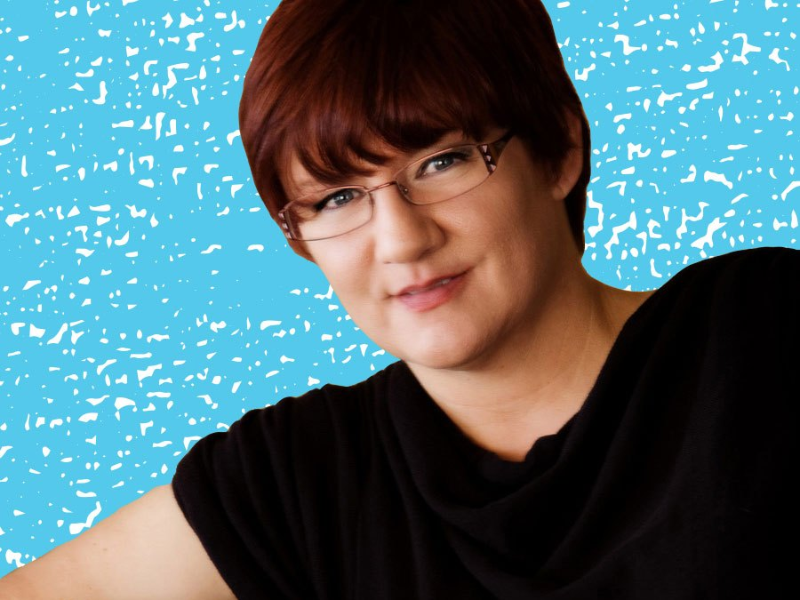 The Art of Writing a Series, featuring Darynda Jones