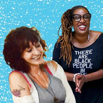 Best of Sex Writing, featuring Deesha Philyaw and Kim Addonizio