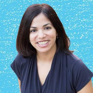 Daisy Hernández