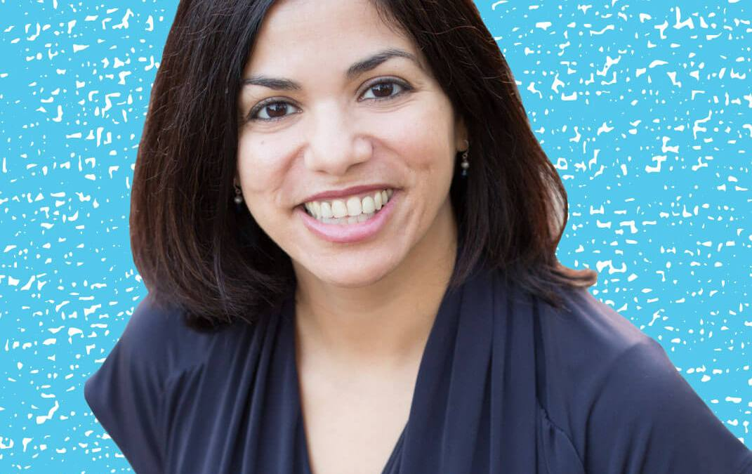 Writing and Activism—Where the Pen Meets a Cause, featuring Daisy Hernández