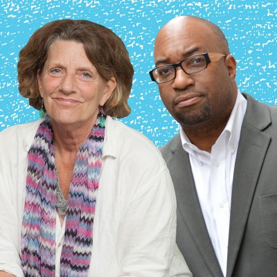 Best of: Following Your Own Genius: Kwame Alexander and Abigail Thomas