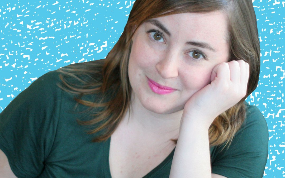 How to Carve Your Own Creative Path, featuring Leigh Stein