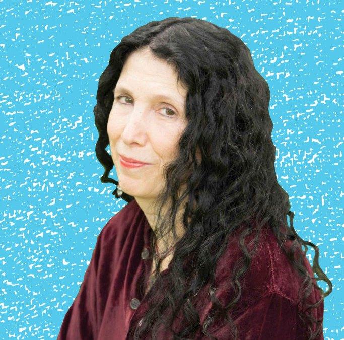 Making Ends Meet as a Modern Writer, featuring Caroline Leavitt