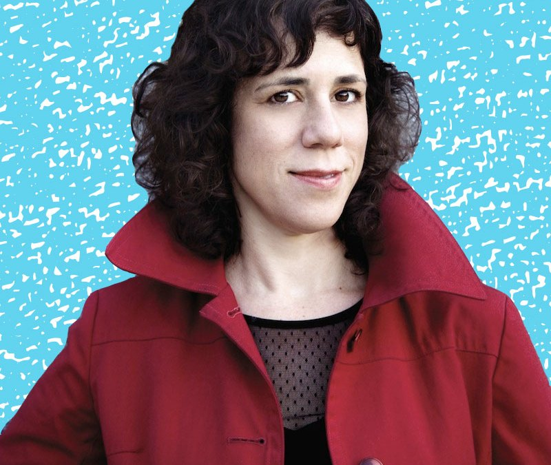 Going All In, featuring Jami Attenberg