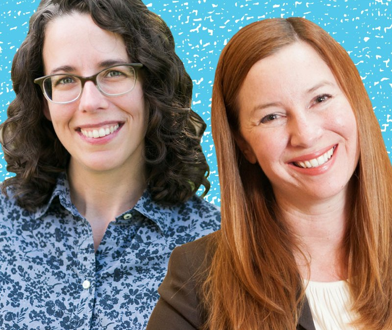 Best of: Be a Smarter Writer: Mignon Fogarty & Jane Friedman