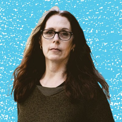 The Enduring Power of the Books That Change Our Lives, featuring Laurie Halse Anderson