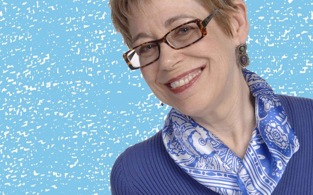The Magic of Memoir, featuring Linda Joy Myers