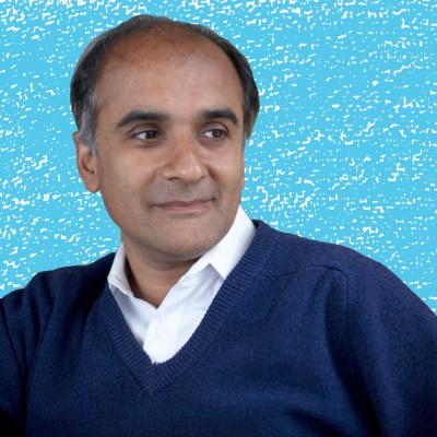 Cultivating Stillness, featuring Pico Iyer