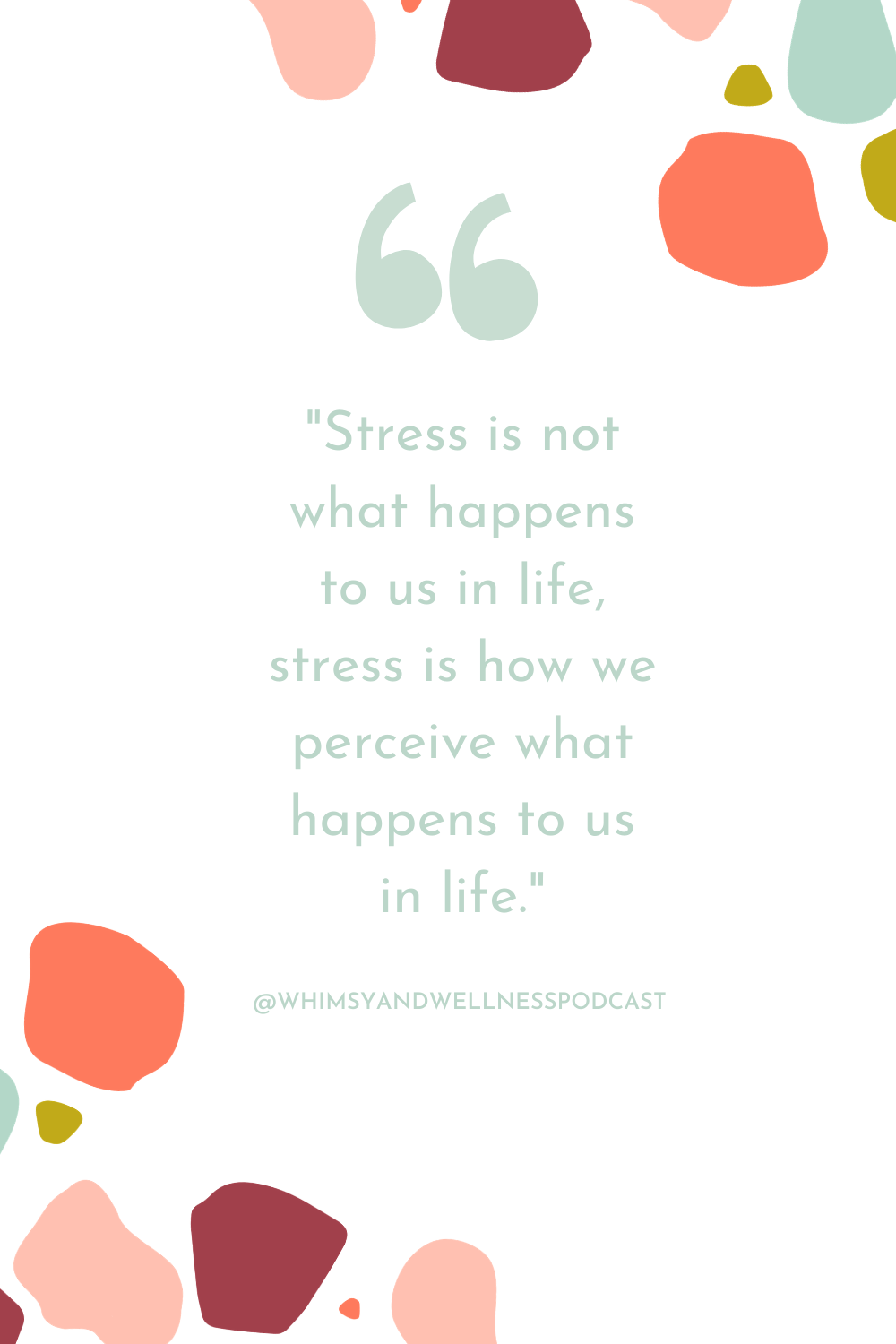 Breaking the Stress Cycle and Using Essential Oils to Combat Stress with Holly Brandenberger