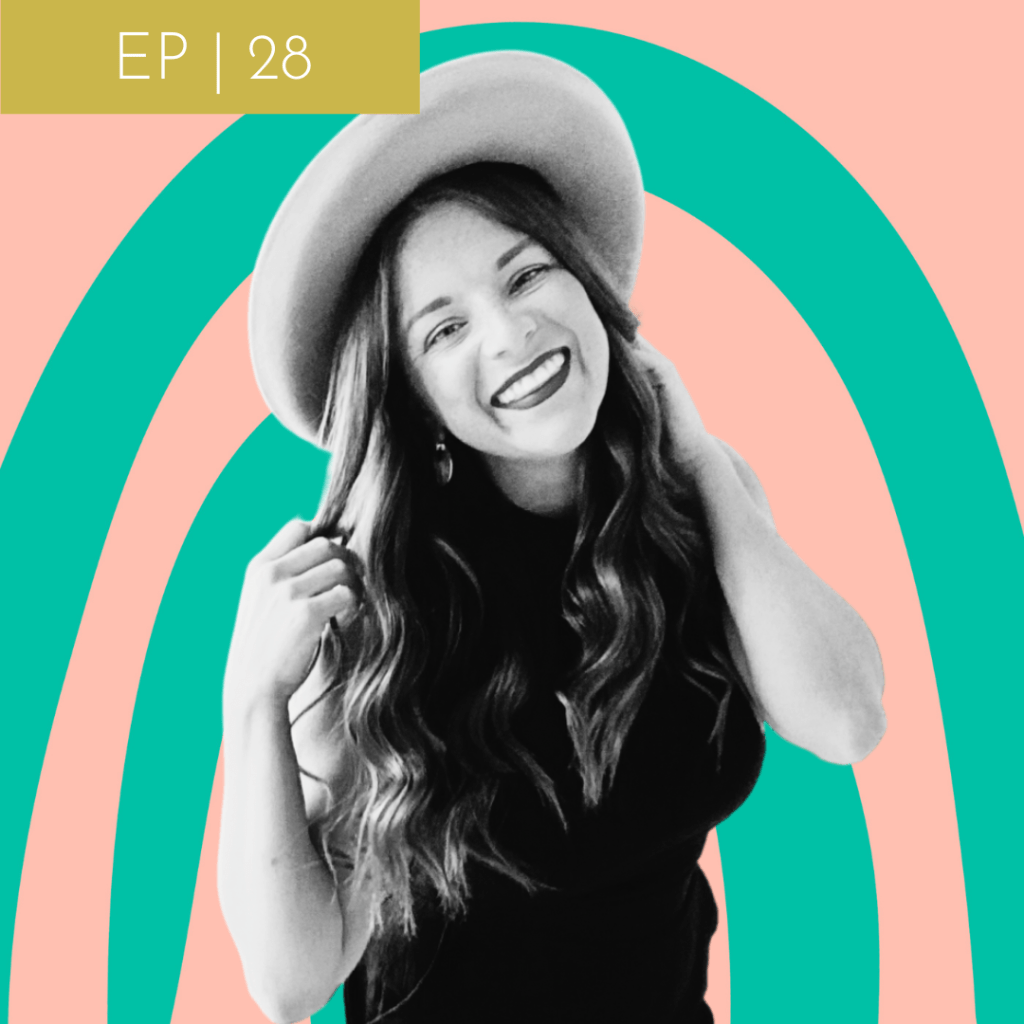 Open and Honest Conversations About Sex And Intimacy with Casey Zaruba