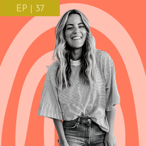 You Are Easy to Love: True Self-Acceptance With Body Image and Self Love Activist Jenna Rammell