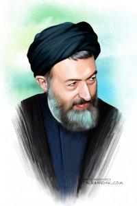 seyyed Mohammad Beheshti