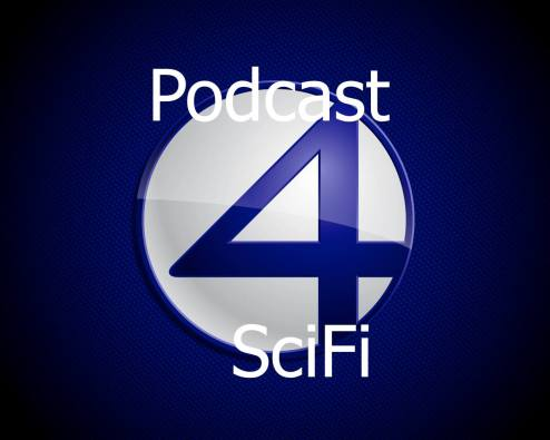 podcast4scifi logo good