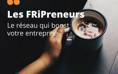 #15 Les FRiPreneurs
