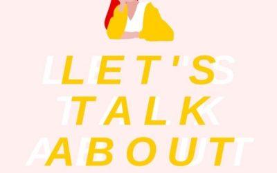 Let's Talk About – Développement Personnel