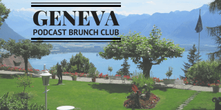 Geneva Podcast Brunch Club