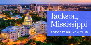 Jackson, Mississippi chapter of Podcast Brunch Club
