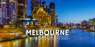 Podcast Brunch Club: Melbourne