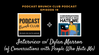 PBC podcast: Interview with Dylan Marron, creator of Conversations with People Who Hate Me