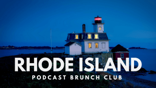 Podcast Brunch Club chapter in Rhode Island