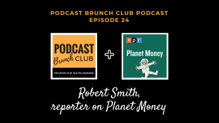 Interview with Robert Smith, reporter on Planet Money