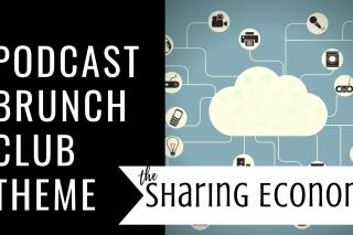 The Sharing Economy podcast playlist