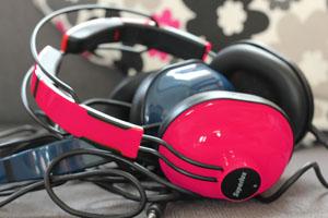 Superlux headphones