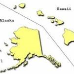 Alaska-Hawaii