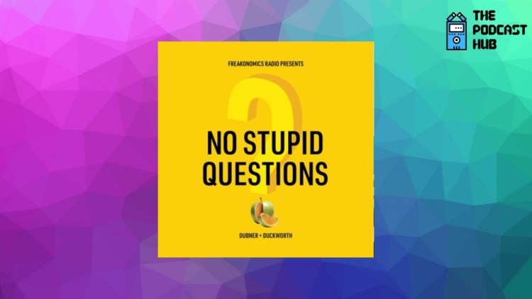 Freakonomics Radio partners with Stitcher for 'No Stupid Questions', a new podcast about human behavior