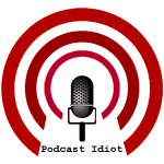 Logo for Podcast Idiot