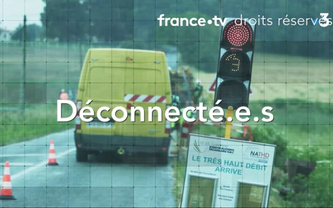 Double France, cher pays de mon enfance