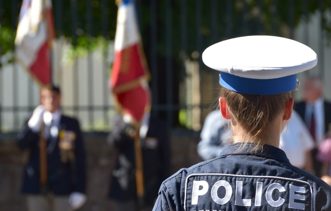 Loi « sécurité globale », exception française?