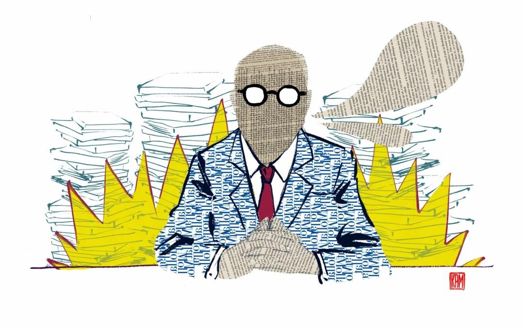 Denis Mollat, un patron aux méthodes contestées – Épisode 2