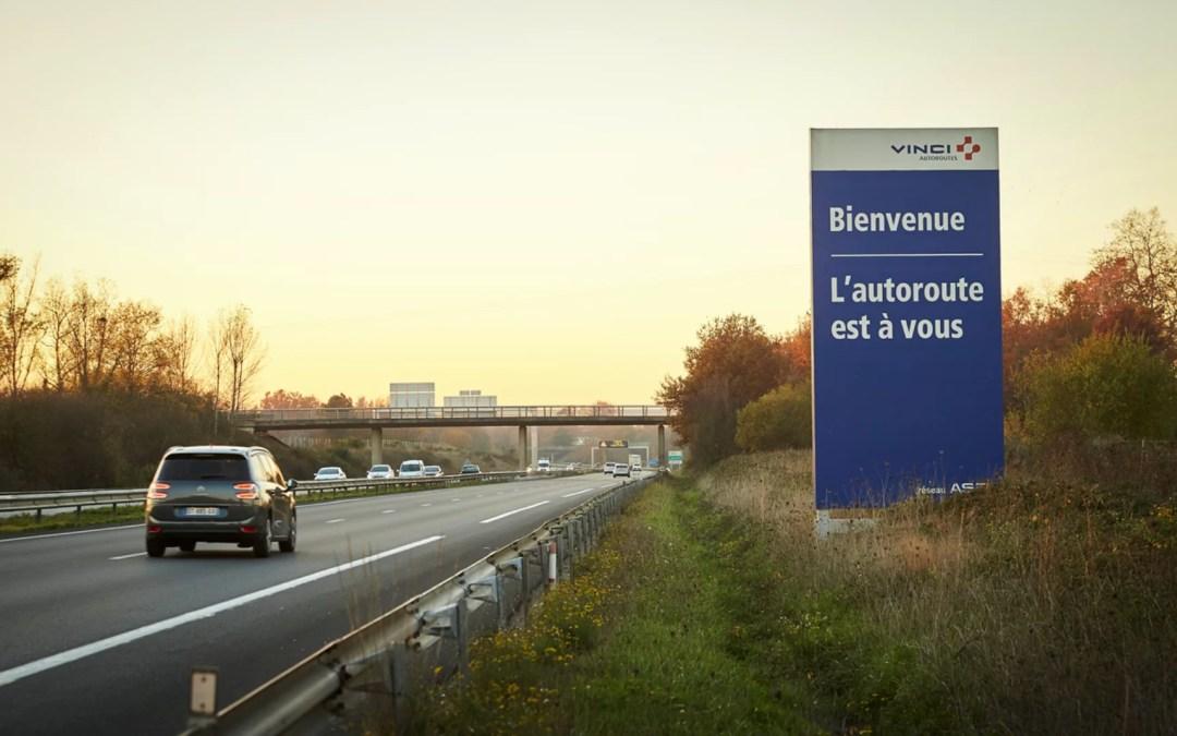 Vinci Autoroutes, l'argent public au service des actionnaires