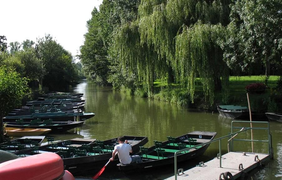 La Venise verte, un espace en voie de disparition