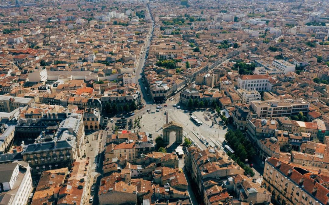 Encadrement des loyers : très chère ville de Bordeaux