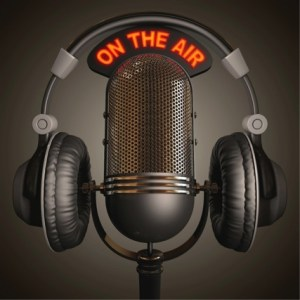 Get Your Event Podcast Running