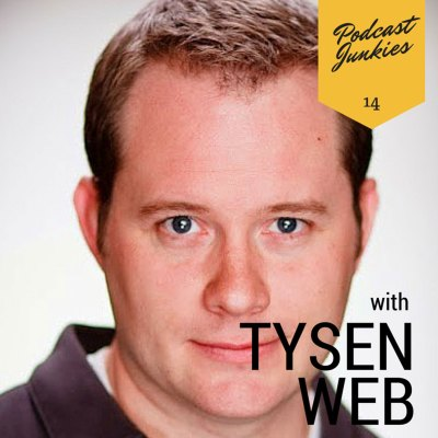 014 Tysen Webb | How Podcasts Are Outdoing Radio For Programming