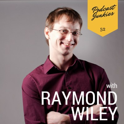 052 Raymond Wiley | The Importance of Honesty in History