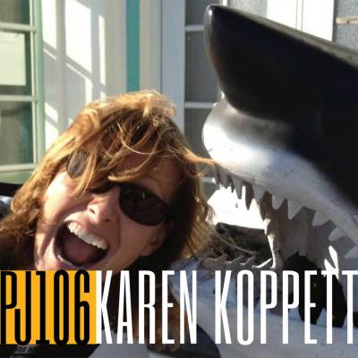 106 Karen Koppett   Climate Change and Amish Zombies