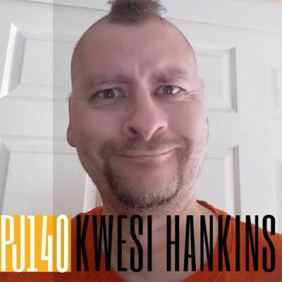 140 Kwesi Hankins | The Podcaster