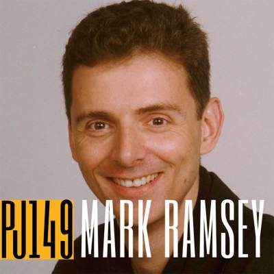 149 Mark Ramsey | Creating Impact Through Audio Immersive Stories