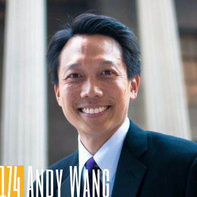 174 Andy Wang | Inspiring Your Soul and Your Wallet