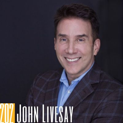 202 John Livesay | Learning the Value of Stories