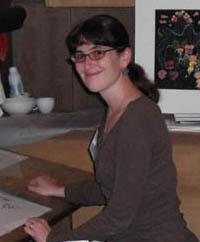Picture of Author Shaenon Garrity