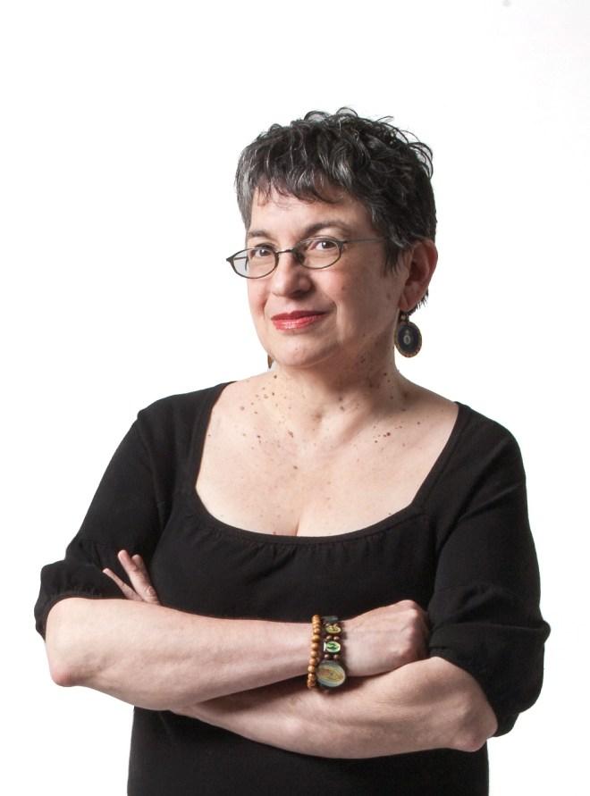 Sabrina Vourvoulias