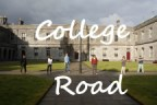 College Road Radio Drama