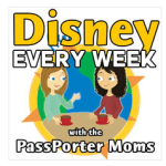 Disney Every Week Podcast