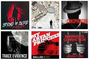 True Crime Podcast Recommendations